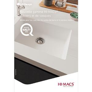 Catalogue Vasques  Éviers