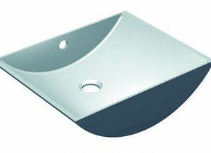 Vasque Arco collection Hi-Macs 2020