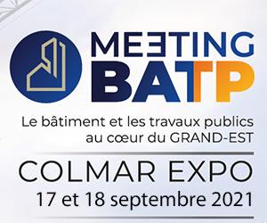 alobat habitat meeting BATP